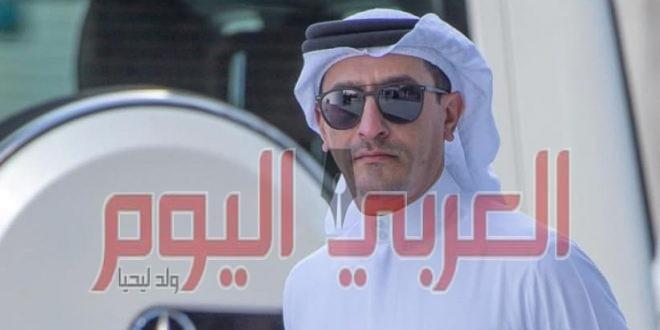 سعيد جابر: الوصل الإماراتي يخطط للحصول على بطولة الموسم المقبل