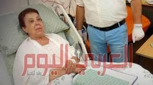 وضع رجاء الجداوي على جهاز التنفس الصناعي بعد تدهور حالتها