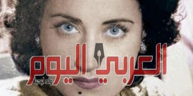 أشرف الريس يكتب عن: ذكرى رحيل أسمهان