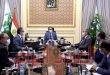 رئيس الوزراء يناقش خطة استئناف حركة السياحة الخارجية والطيران
