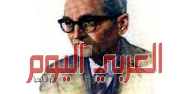أشرف الريس يكتب عن: ذكرى رحيل محمود تيمور