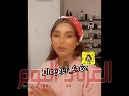 """فنانة كويتية تتصدر محرك """"غوغل"""" بعد إعلان اعتزالها التمثيل"""