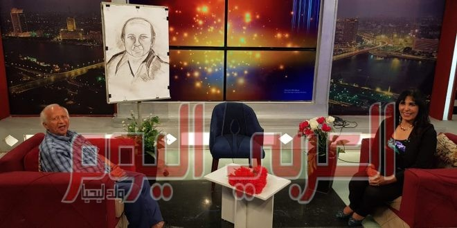 هاني شنوده واحمد صادق يفتحون صندوق الذكريات في برنامج اسرار والنجوم