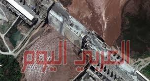 مصر تعلن عن أولى خطواتها للرد على بدء إثيوبيا ملء سد النهضة