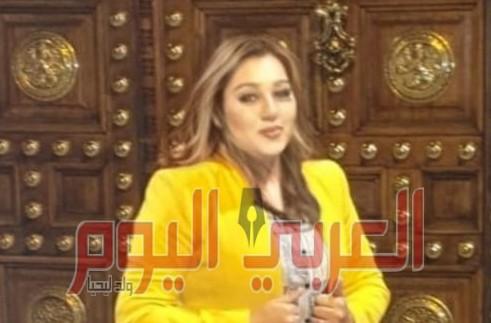 """المغربية """"سليمة سنوسي"""" تطلق عملين غنائيين جديدين"""
