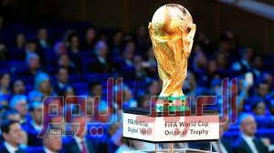 """""""فيفا"""" يعلن جدول مباريات كأس العالم 2022 ……في قطر"""