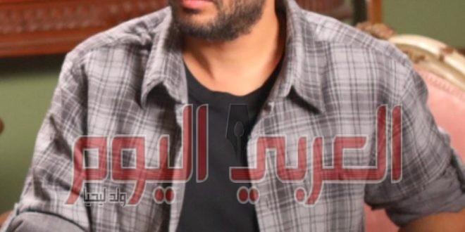 أحمد عصام يبدأ تصوير  مسلسل طلقتك نفسي