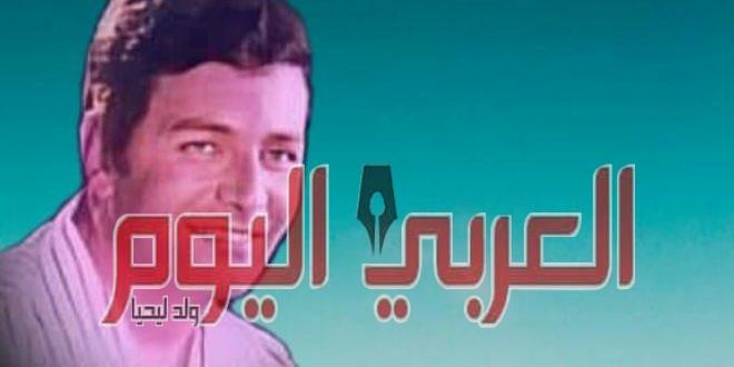 أشرف الريس يكتب عن: ذكرى ميلاد إيهاب نافع