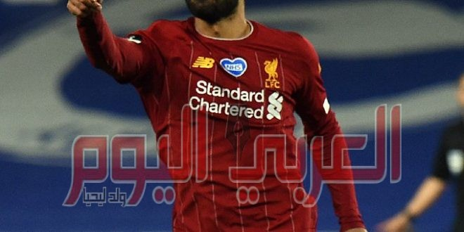 """حارس مرمى ليفربول: محمد صلاح يشعر """"بالجوع"""" دائما"""