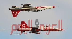 مصر: انتهاكات تركيا للسيادة العراقية تكشف الواقع الذي تنوي فرضه على الجميع
