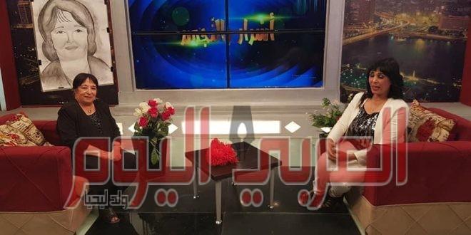 سميرة عبد العزيز توجة رسالة وفاء في زمن عز فية الوفاء