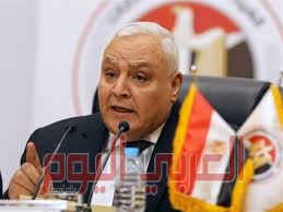 رئيس الهيئة الوطنية يدعو المواطنين للمشاركة في انتخابات مجلس الشيوخ: صوتكم أمانة فأدوها