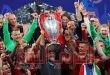 المتأهلين لدوري أبطال أوروبا الموسم المقبل