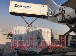 بتوجيه من السيسي… طائرات مصرية تستعد للتوجه إلى لبنان بشكل عاجل