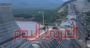 وزير الري المصري يوجه بمتابعة مناسيب النيل ومدى تأثرها بملء سد النهضة الإثيوبي