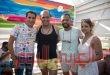احمد شيبة فى بيتس وافز مارينا