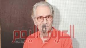 وزيرة الثقافة تنعى الفنان والمخرج القدير سناء شافع