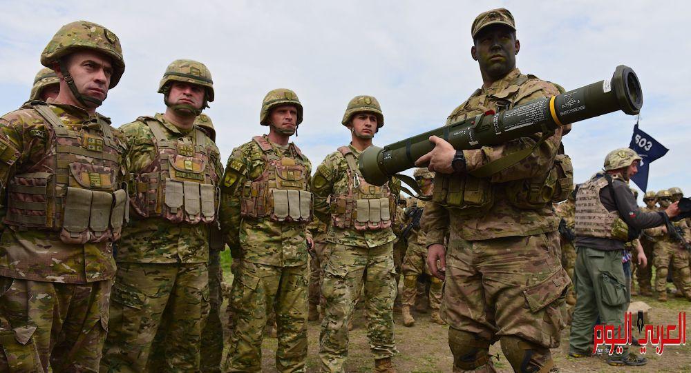 """الخارجية الروسية: تعاون الدول المجاورة لنا مع """"الناتو"""" تهديد للأمن الإقليمي"""