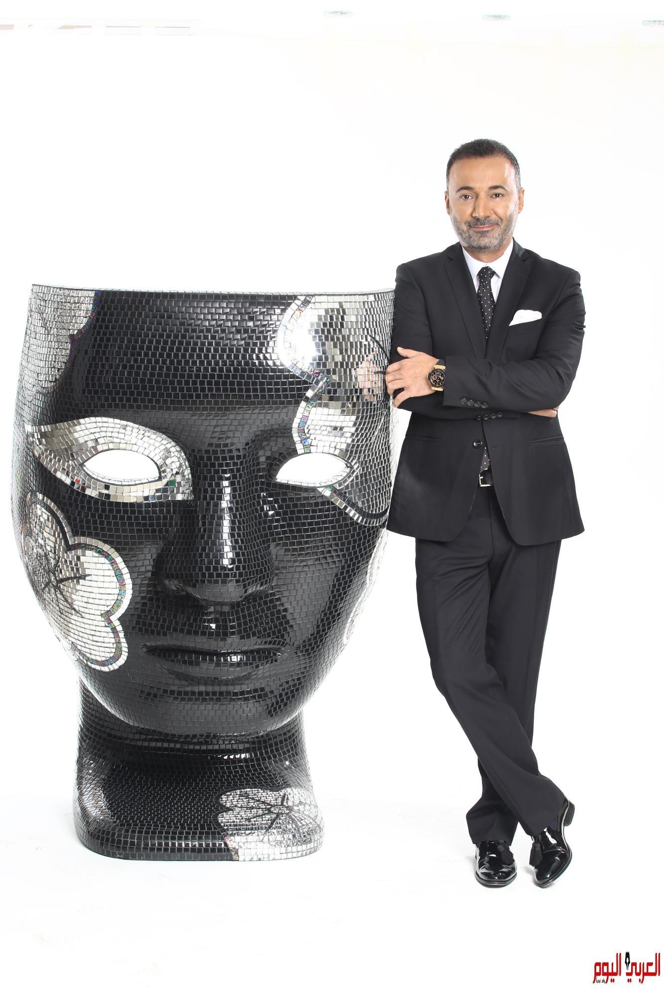 جراح تجميل المشاهير طوني نصار يفتتح مركزه في دبي