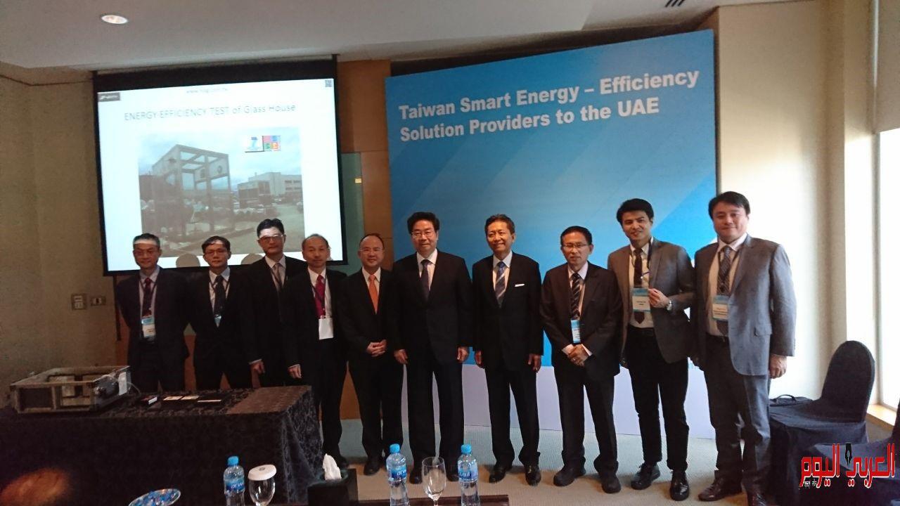 تايترا … حلقة وصل بين مزودي الحلول الذكية لكفاءة استهلاك الطاقة والشرق الأوسط