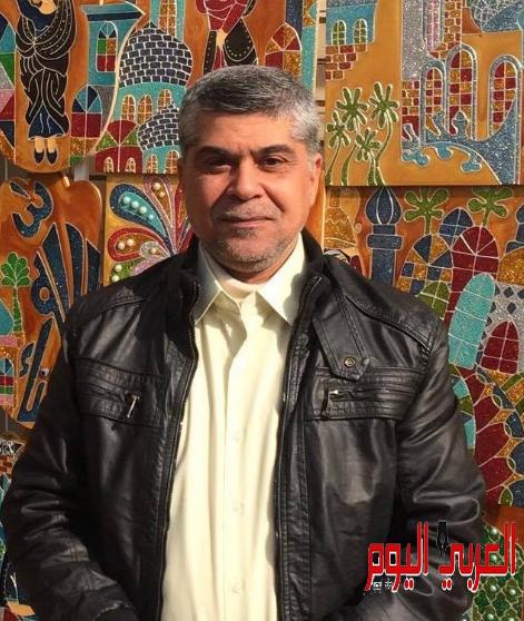 مناجاة … نص : محمد الانصاري – العراق