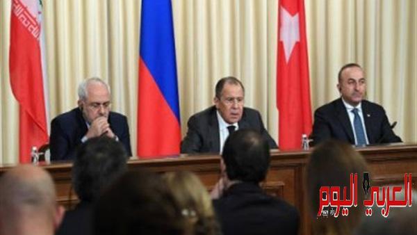 كازاخستان: نأمل في انعقاد مفاوضات سوريا باستانا في موعدها المحدد