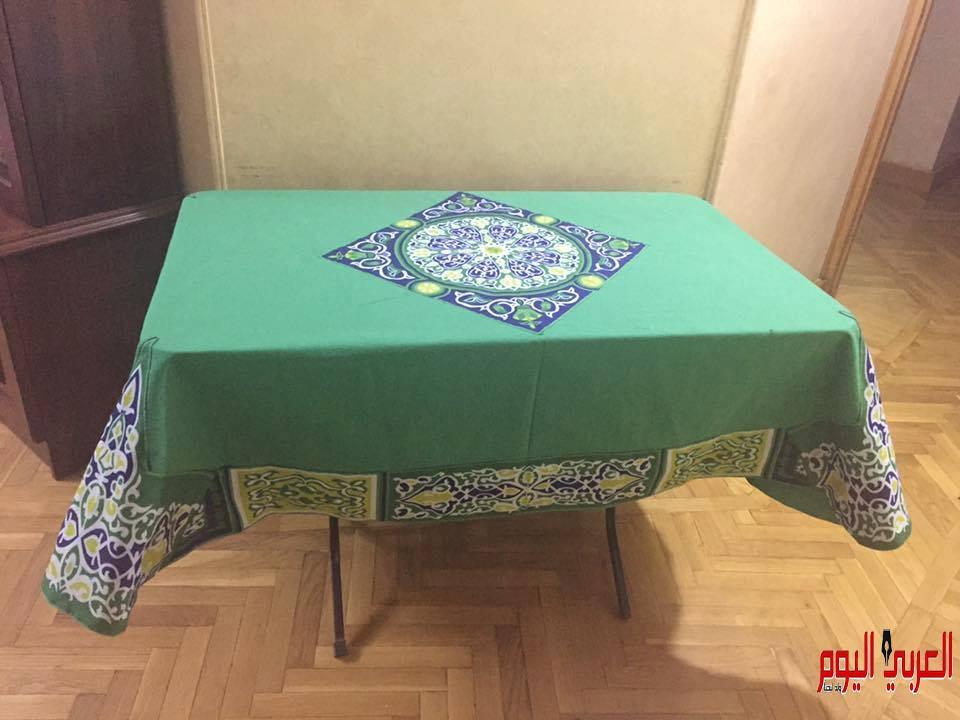 24 ديسمبر.. المعرض السنوي للمنتجات اليدوية لسيدات مؤسسة المغازي