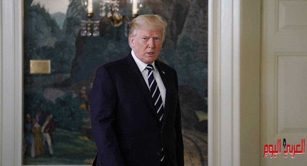 ترامب ينفي سعيه لزيادة الترسانة النووية الأمريكية 10 أضعاف