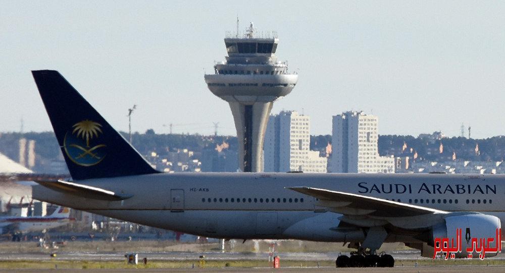 شركة طيران سعودية تعلن استئناف الرحلات إلى العراق بعد توقف دام 25 عاما