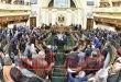 """سبع منظمات دولية تتابع انتخابات مجلس النواب ومؤسسة """"ماعت"""" منسقا لأعمال البعثة"""