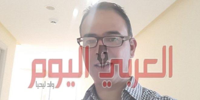 تويجات: رفيق الغرسلي/ تونس