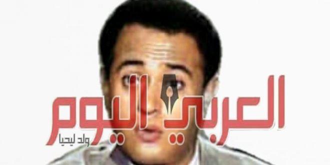 أشرف الريس يكتُب عن: ذكرى رحيل عبد المنعم إبراهيم