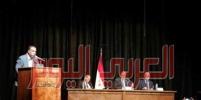 الأعلى الثقافة يفتتح مؤتمر جمال عبد الناصر.. تحديات وإنجازات بمسرح الهناجر