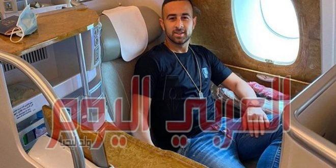 أول لاعب إسرائيلي في الدوري الإماراتي