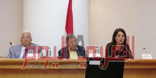 """بالأعلى للثقافة مناقشة مع الدكتور احمد عكاشة حول """"الشخصية المصرية وما اعتراها من تغيرات"""""""