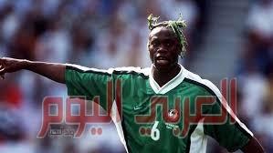 لاعب منتخب نيجيريا يدعو لمقاطعة كرة القدم في بلاده بسبب العنف