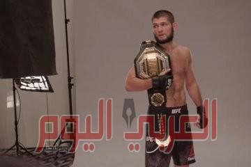 بعد اعتزال نورمحمدوف… غايتجي يعلن نفسه المقاتل الأول