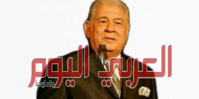 أشرف الريس يكتُب عن: ذكرى رحيل جمال إسماعيل