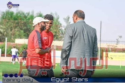 إشهار نادي نجوم مصر الرياضي