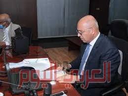"""مصر والسودان يوقعان علي وثيقة لـ """"دراسة ربط البلدين بالسكة الحديد"""""""