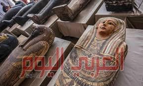 مصر.. الإعلان عن كشف أثري ضخم قريبا