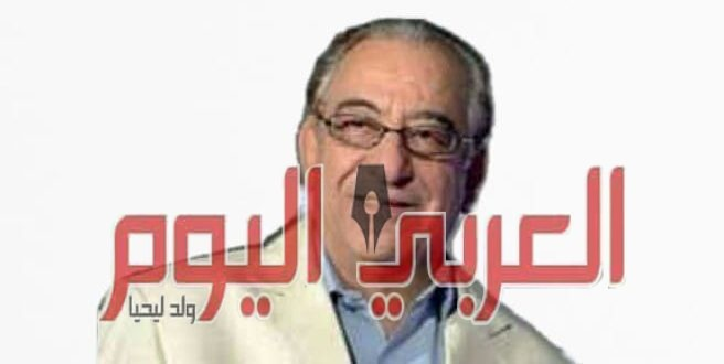 أشرف الريس يكتُب عن: ذكرى رحيل أحمد راتب