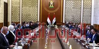 """توافق مبدئي بين القاهرة وبغداد على إنشاء آلية """"النفط مقابل الإعمار"""""""