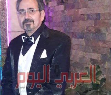 الشاعر نشات ناشد يصدر كتابه في حب مصر
