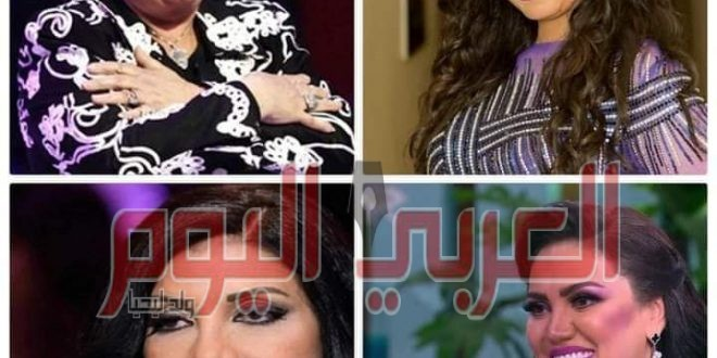 نجوم الدراما المصرية يشاركون في مسرحية ( في صحبة الهادي الأمين )