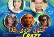 """""""جنون عادى جدا"""".. ثامن عروض ملتقى مبادرة المؤلف مصرى"""