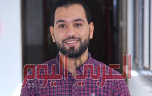 """محمد فرغلي يصدر """"يوميات سوشيالجي"""""""