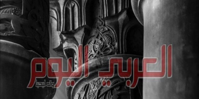 محسن منصور يكتب: الفنان التشكيلي فادي قدسي يرسم بالضوء