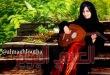 لوحة الحلوة ام الخال للفنان أحمد المغلوث