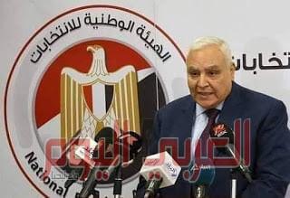 الموعد الرسمى لإعلان نتيجة انتخابات مجلس النواب من «الهيئة الوطنية»